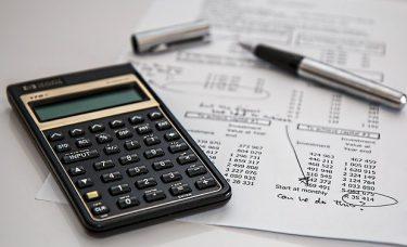 Jaaropgaave - holenderska karta podatkowa