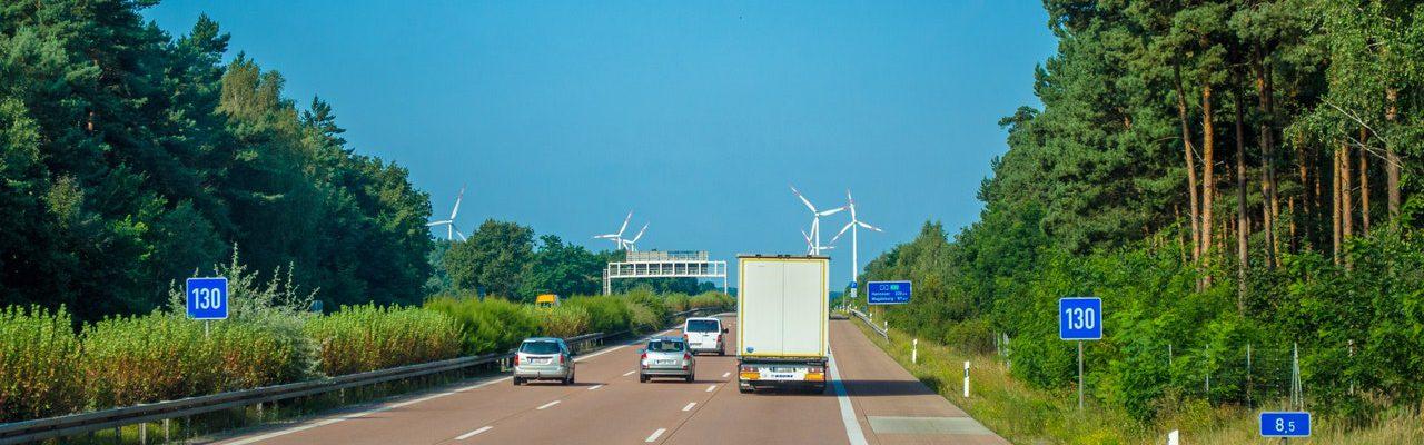 podatek drogowy Holandia