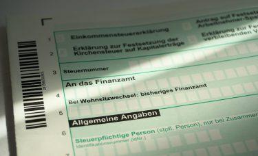 Odzyskaj podatek z Niemiec w Polsce