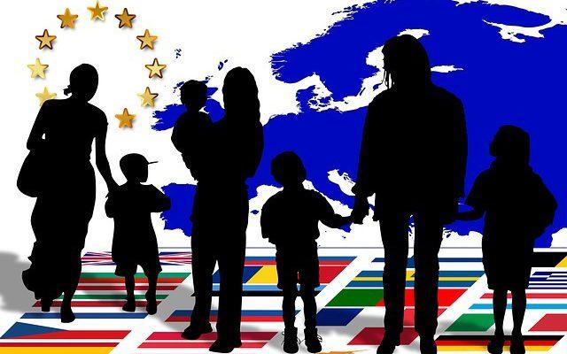 Niemiecki zasiłek rodzinny bez zameldowania w Niemczech