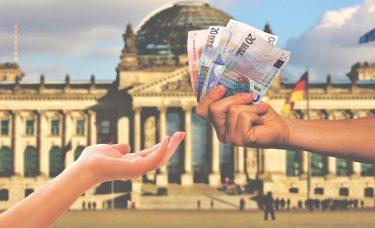 Zwrot podatku z Niemiec 2019 2020