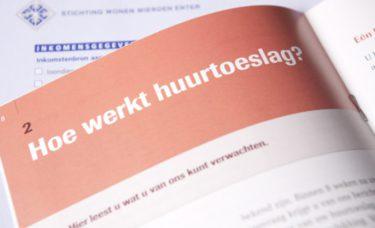 Huurtoeslag - dodatek do czynszu
